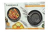 Henckels Capri Notte Granitium 3-piece Fry Pan Set