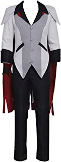 Men's Suit for RWBY Qrow Branwen Cosplay