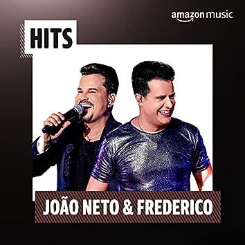 Hits João Neto & Frederico