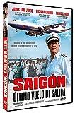 Saigon - Último vuelo de salida [DVD]