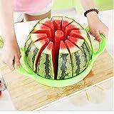 Oulensy Watermelon Cutter Slicer Messer Praktische Küchenzubehör Küchenutensilien Obst...