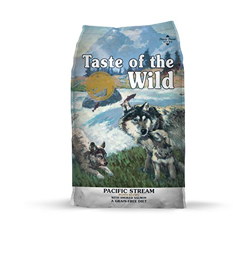 Taste of the Wild Grain Free High Protein...