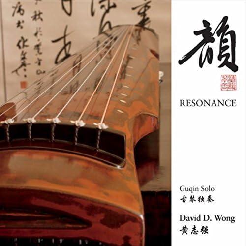 David D. Wong