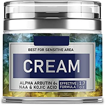 Farrinne Dark Spot Corrector Cream with Plant Extract Ingredient