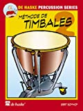 Methode de timbales 2 percussions...