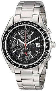 "Casio Men's EF503D-1AV ""Edifice"" Stainless Steel Watch (B003URWNOG)   Amazon price tracker / tracking, Amazon price history charts, Amazon price watches, Amazon price drop alerts"