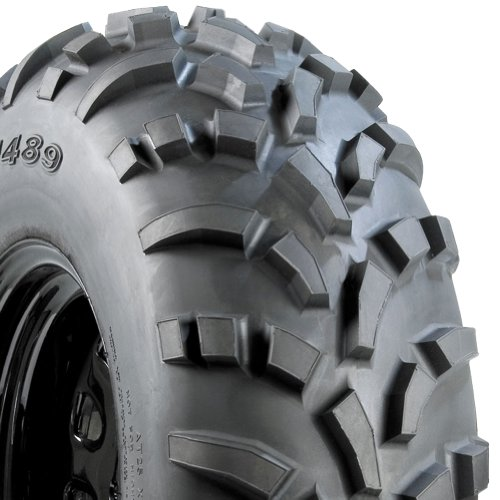 Carlisle AT489 ATV Bias Tire - 25x11-12 71B
