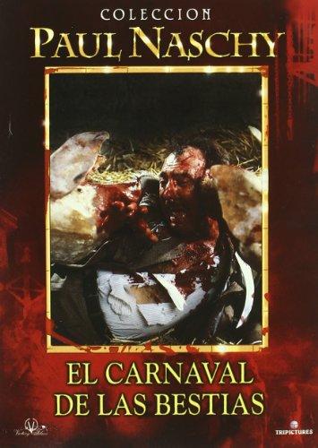 El carnaval de las bestias [DVD]