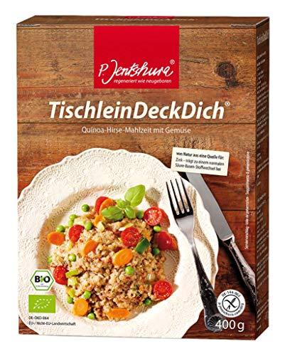Jentschura TischleinDeckDich 400gr.
