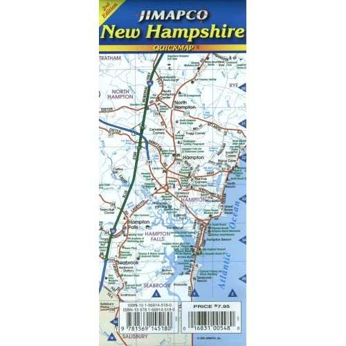 New Hampshire Maps: Amazon.com on washington map, new england map, texas map, iowa map, northeast us map, mississippi map, florida map, new jersey map, michigan map, north carolina map, pennsylvania map, louisiana map, laconia map, delaware map, massachusetts map, indiana map, maryland map, illinois map, vermont map, arkansas map, minnesota map, missouri map, virginia map, nunavut map, nevada map, oregon map, wisconsin map, nebraska map, california map, rhode island map, nh map, maine map, colorado map, mass map, usa map, new york map, ohio map, montana map,