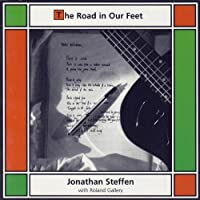 The Road in Our Feet