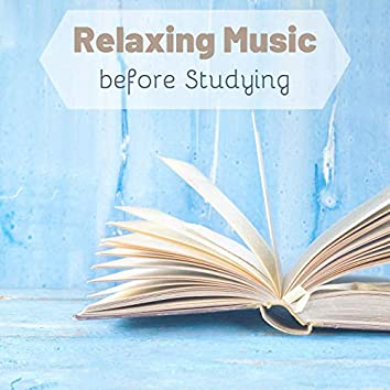 Relaxing Music before Studying: Alpha Waves, Piano Music, Concentration Music
