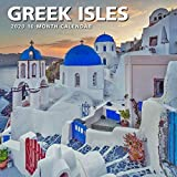 Calendar Ink, 2020 Greek Isles...