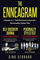 The Enneagram: 2 books in 1: Self Discovery Journal + Personality Styles Test