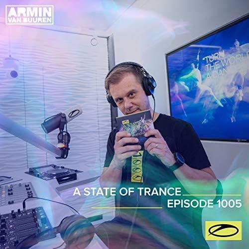 Armin van Buuren ASOT Radio & Armin van Buuren