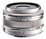 Olympus M.Zuiko Digital - Objetivo (17mm...