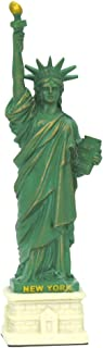 Hallmark Statue Of Liberty Snow Globe