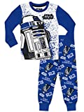 Star Wars Boys R2D2 Pajamas Size 5