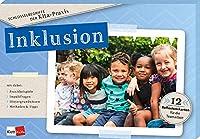 Schluesselbegriffe der Kita-Praxis: Inklusion: 12 Reflexionskarten fuer die Teamarbeit