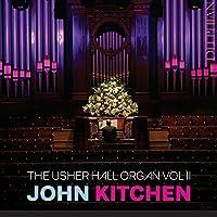 The Usher Hall Organ Vol2