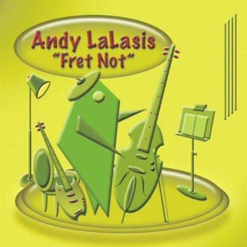 Andy Lalasis