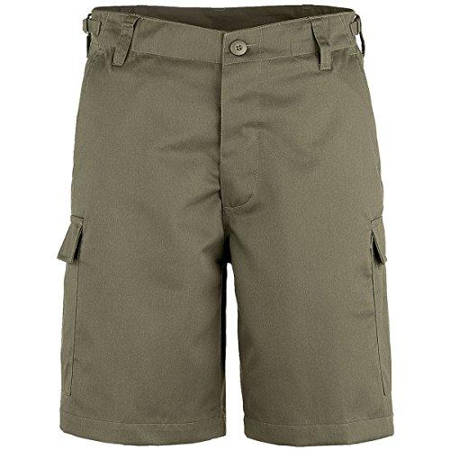 Brandit US Ranger Shorts olive Gr. 4XL Art. 2006-1-4XL