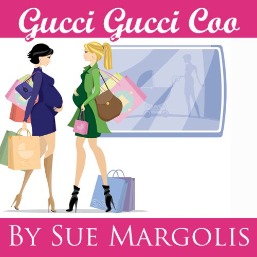 Gucci Gucci Coo audiobook cover art