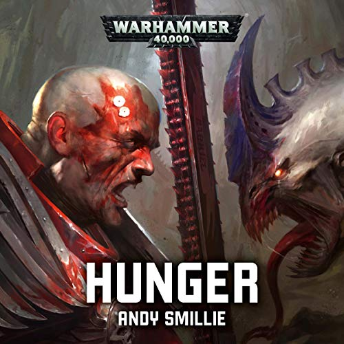 Hunger cover art