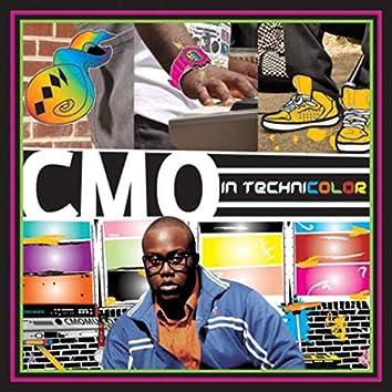 CMO in Technicolor