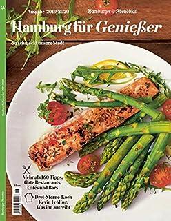 Hamburg für Genießer Ausgabe 2019/20: Hamburg beste Restau