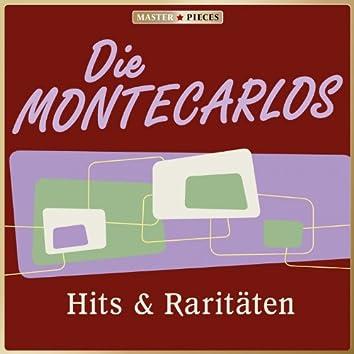 Masterpieces presents Die Montecarlos: Hits & Raritäten (28 Titel)