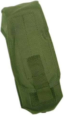 Flyye Single AK Magazine MOLLE Drab 67% OFF of fixed price shipfree Olive Pouch