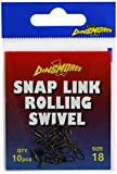 Dinsmores Rolling Snap Gira, Unisex, Rolling