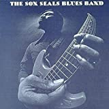 The Son Seals Blues Band von The Son Seals Blues Band