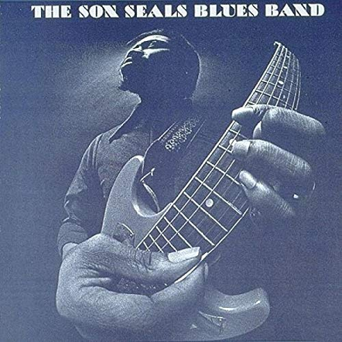 The Son Seals Blues Band [Import Anglais]