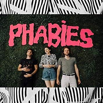 Phabies - EP 2