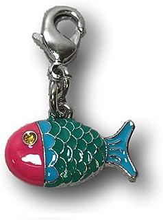 American Girl Welliewishers Fun Fish Charm for Girls