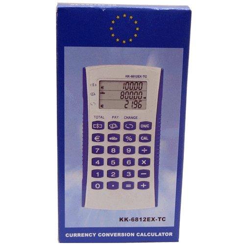 Calculadora Kk-6812-3 Pantallas