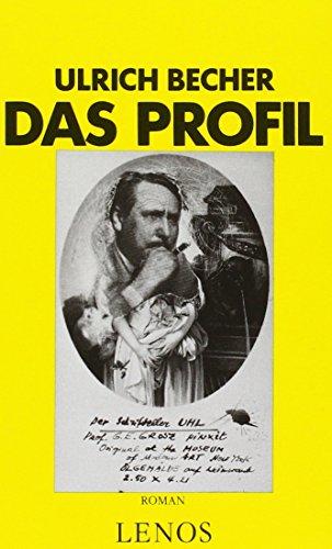 Das Profil: Roman (Litprint)