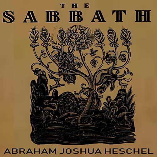 The Sabbath  audiobook cover art