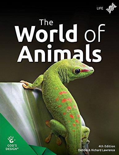 world animals - 2
