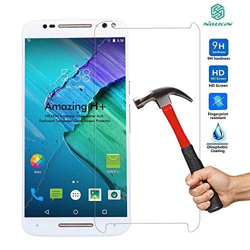 Nillkin Amazing H + Pro Protector de pantalla de cristal templado 9H