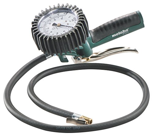 Metabo 6.02235.00 Reifenfüllmessgerät RF 80 G (602235000) Karton