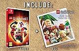 Lego Gli Incredibili - Edizione DLC - Esclusiva Amazon (NS)