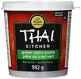 Thai Kitchen, Premium Authentic Curry Paste, Green, 992g