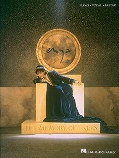 Enya - The Memory of Trees Songbook (Piano/Vocal/Guitar)