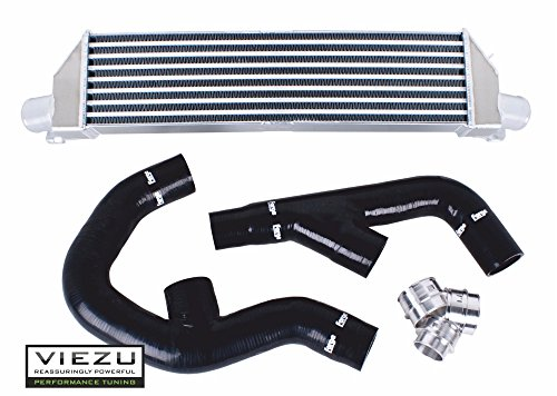 Forge Golf MK5 Twin Charge Kit de intercambiador de aleación de – upgraded Golf MK5 Intercooler