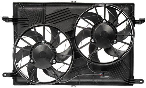 Dorman 621-390 Engine Cooling Fan Assembly for Select Models