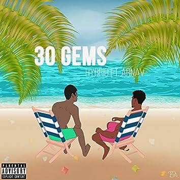 30 Gems (feat. Arnav)