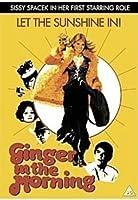 Ginger in the Morning [DVD]